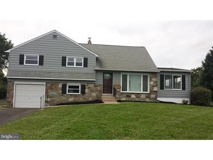 856 W BRISTOL ROAD Warminster, PA MLS# PABU308082