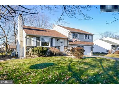 888 MEARNS ROAD Warminster, PA MLS# PABU308186