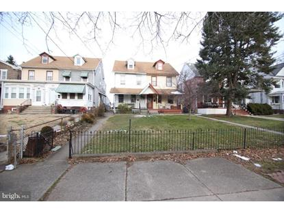 333 JEFFERSON AVENUE Bristol, PA MLS# PABU308312