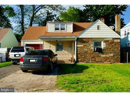 9 GREEN LANE Bristol, PA MLS# PABU469506