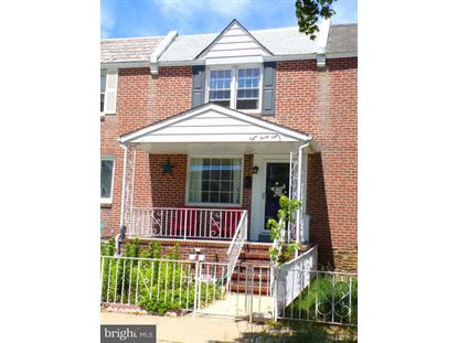 839 2ND AVENUE Bristol, PA MLS# PABU470048