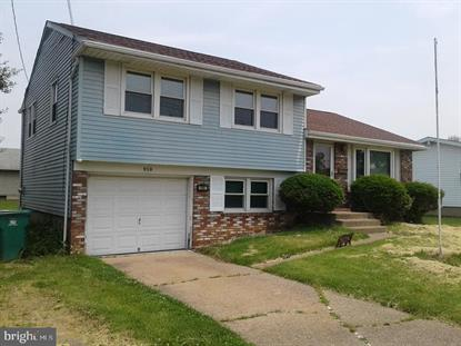 910 OLD ORCHARD LANE Bristol, PA MLS# PABU472504
