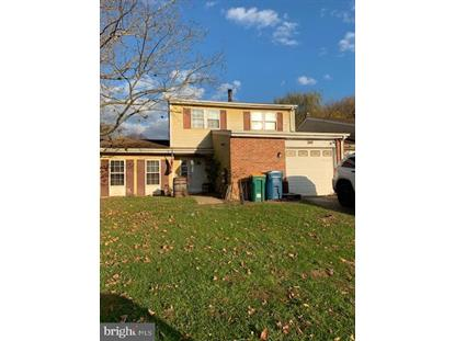 247 CANTERBURY COURT Newtown, PA MLS# PABU481736