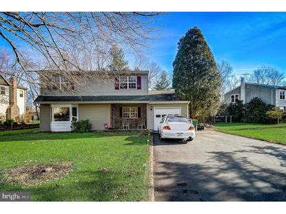 58 FRANKLIN COURT Newtown, PA MLS# PABU485662