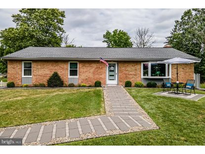 1011 CHERRY DRIVE Souderton, PA MLS# PABU501514