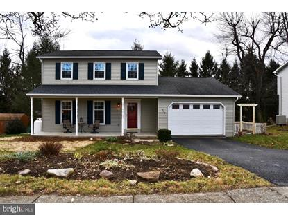 932 WOODRIDGE DRIVE Enola, PA MLS# PACB106478