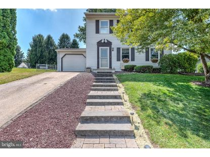 237 INDIAN CREEK DRIVE Mechanicsburg, PA MLS# PACB126268