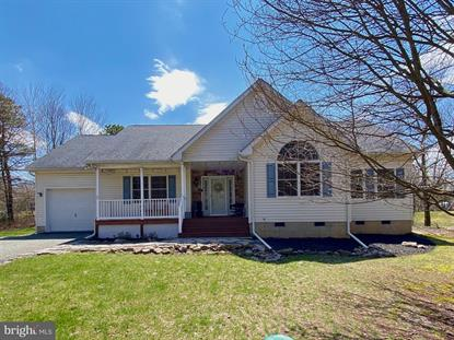14 PETRACH TRAIL  Albrightsville, PA MLS# PACC116040