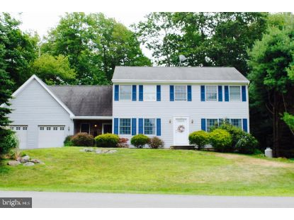 110 WOLF HOLLOW ROAD Lake Harmony, PA MLS# PACC116390