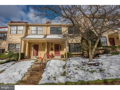281 WALNUT SPRINGS COURT West Chester, PA MLS# PACT103972