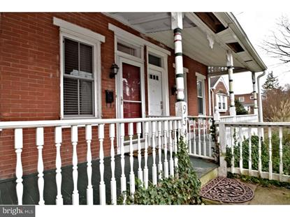 934 W BRIDGE STREET Phoenixville, PA MLS# PACT165790