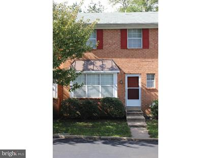 1551 S COVENTRY LANE West Chester, PA MLS# PACT284808