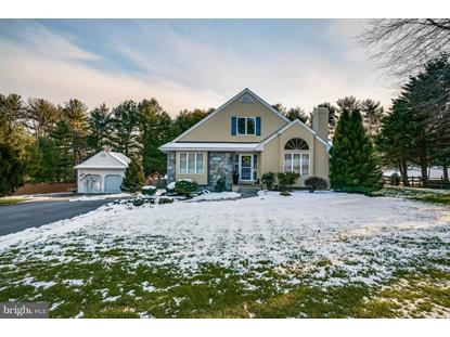 230 N THISTLE DOWN DRIVE Kennett Square, PA MLS# PACT285470