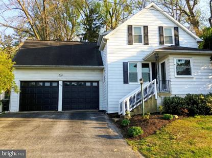 3706 LOUANNA AVENUE Downingtown, PA MLS# PACT505464