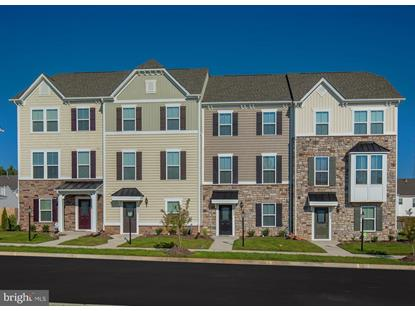 201 SUGAR MAPLE SQUARE Downingtown, PA MLS# PACT506106