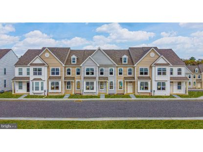 413 N ORCHARD STREET Downingtown, PA MLS# PACT511380