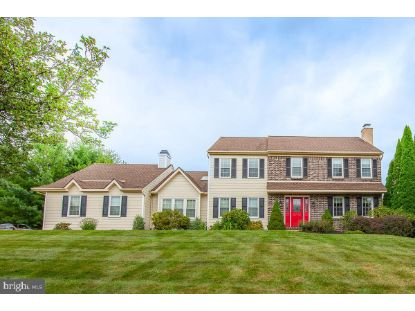 18 TWIN PINES ROAD Downingtown, PA MLS# PACT512166