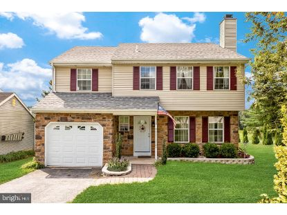 1102 DELAWARE LANE Downingtown, PA MLS# PACT516324