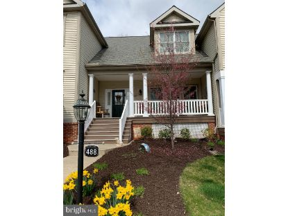 488 BRACELAND DRIVE Downingtown, PA MLS# PACT516798