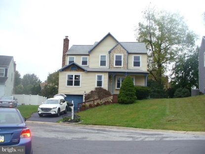 1612 RUSSELL DRIVE Downingtown, PA MLS# PACT517002