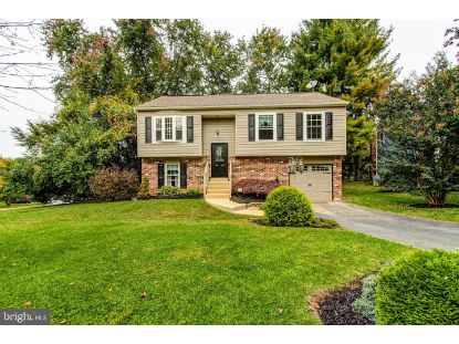 1641 ITHAN CIRCLE Downingtown, PA MLS# PACT518074