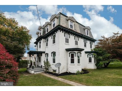 423 W LANCASTER AVENUE Downingtown, PA MLS# PACT518134