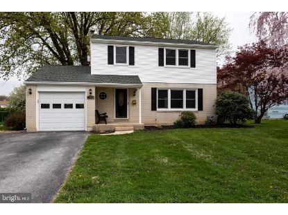 153 LAKE DRIVE Downingtown, PA MLS# PACT518780