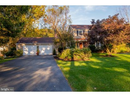 1402 CRESTMONT DRIVE Downingtown, PA MLS# PACT519104