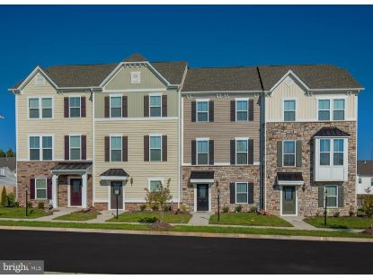 201 SUGAR MAPLE SQUARE Downingtown, PA MLS# PACT519540