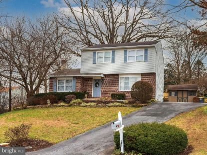 213 VALLEY VIEW LANE Downingtown, PA MLS# PACT527182