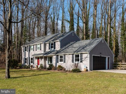 285 WOODLAND DRIVE Downingtown, PA MLS# PACT527510
