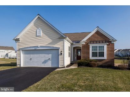 613 PRIZER CT.  Downingtown, PA MLS# PACT527766