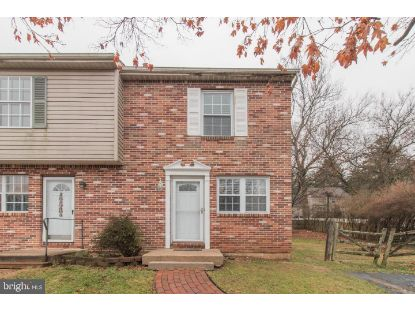 3220 HAZELWOOD AVENUE Downingtown, PA MLS# PACT528138