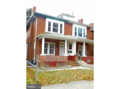 2510 N 5TH STREET Harrisburg, PA MLS# PADA117112