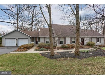 4079 DEER RUN COURT Harrisburg, PA MLS# PADA117138