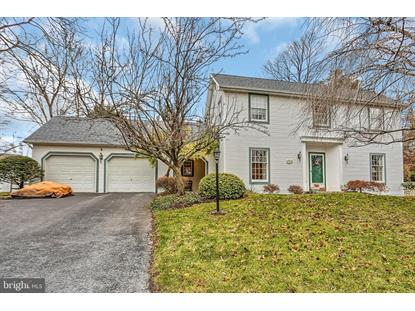 4410 SAINT ANDREWS WAY Harrisburg, PA MLS# PADA117234