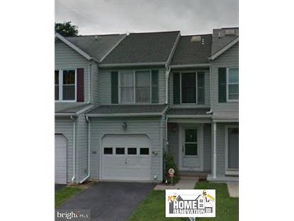 438 S 25TH STREET Harrisburg, PA MLS# PADA118090