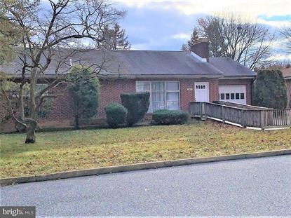 3805 BONNYVIEW ROAD Harrisburg, PA MLS# PADA118218