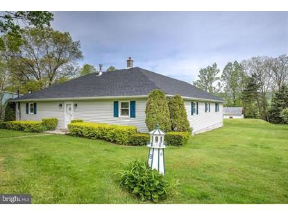 7668 APPLEBY ROAD Harrisburg, PA MLS# PADA121222