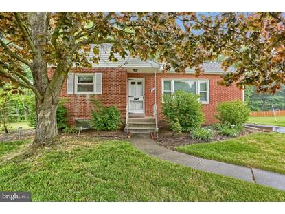 3133 BROOKFIELD ROAD Harrisburg, PA MLS# PADA121526