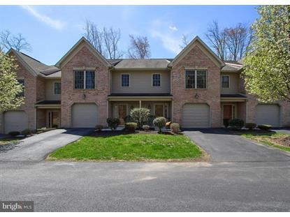 527 POND VIEW COURT Harrisburg, PA MLS# PADA121612