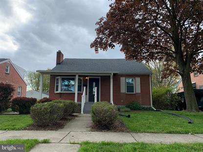 3722 N 4TH STREET Harrisburg, PA MLS# PADA121640