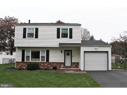 261 N 50TH STREET Harrisburg, PA MLS# PADA127126