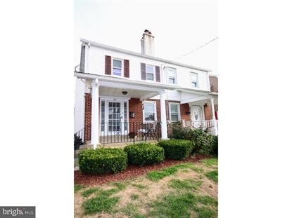 217 WILLIAMS ROAD Bryn Mawr, PA MLS# PADE101170