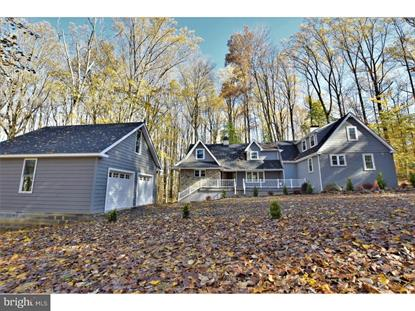 75 OLD ORCHARD LANE Chadds Ford, PA MLS# PADE101450