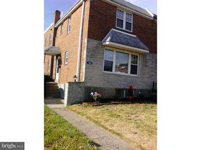 162 SHADELAND AVENUE Drexel Hill, PA MLS# PADE102430