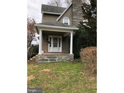 2154 CHESTNUT AVENUE Ardmore, PA MLS# PADE321918