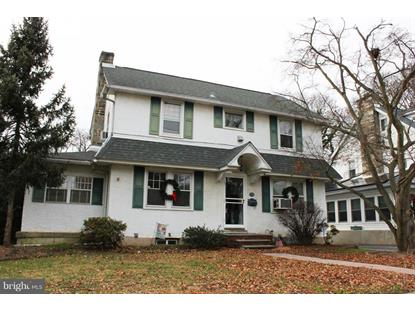 714 CONCORD AVENUE Drexel Hill, PA MLS# PADE322122