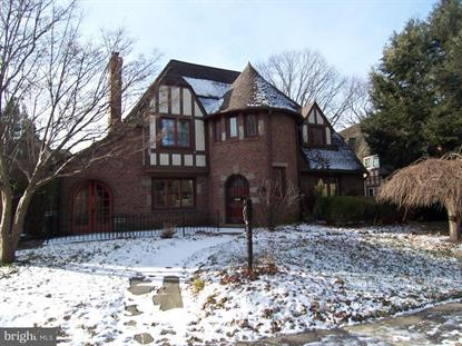 630 CHILDS AVENUE Drexel Hill, PA MLS# PADE322876
