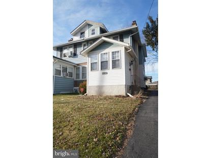 209 TRITES AVENUE Norwood, PA MLS# PADE506276